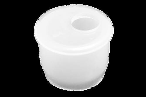 Batoque Conta Glóbulos 20mm (25 Unidades)