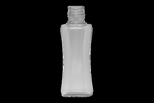 Frasco PVC Cinturado 35ml Cristal R18/415
