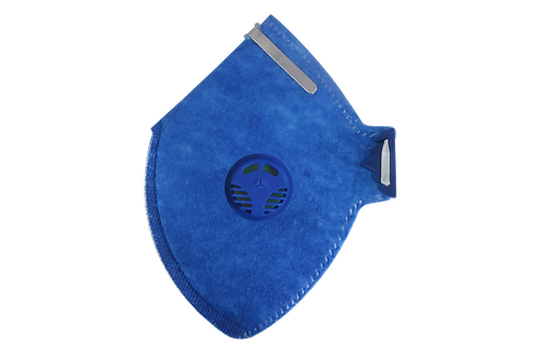 Respirador PFF1 e PFF2 C/ Válvula