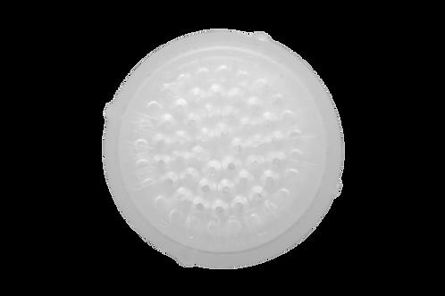 Cápsula c/ Sílica Gel Branca Pct C/ 1000 SG (Com Encaixe)