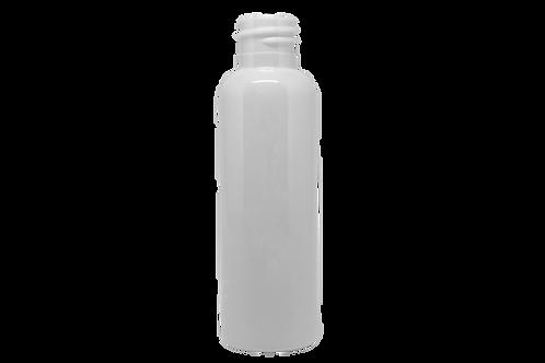 Frasco PET Cosm Cil 60ml Branco R20/410