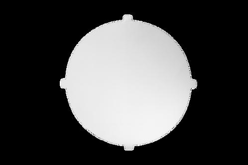 Selo 120mm Pote Suplemento (25 Unidades)