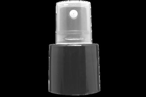 Válvula Spray  R24/415 Preta