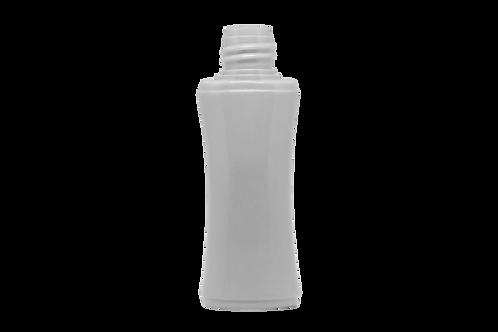 Frasco PVC Cinturado 35ml Branco R18/415 (25 Unidades)