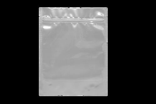 Sachê Std Pouch 2000g Transparente (50 Unidades)