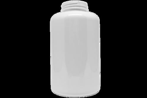 Pote PET 43 650ml Branco