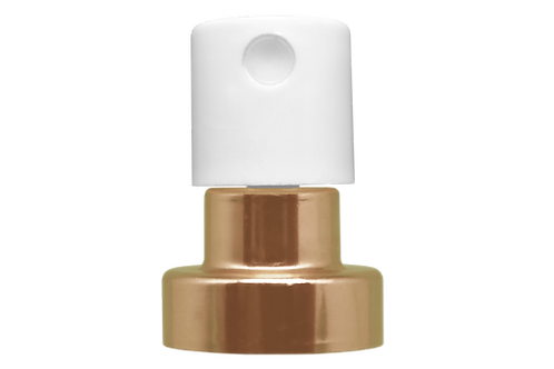 Válvula Recrave 20mm Ouro (25 Unidades)