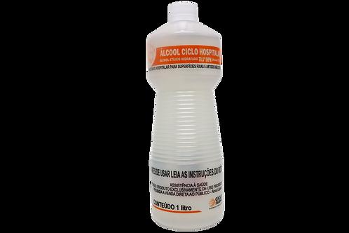 Álcool Hidratado 70° INPM  (12 Unidades)