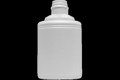 Frasco Elegance 110ml Branco (25 Unidades)