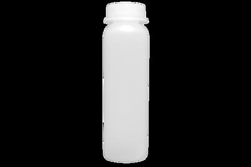 Flaconete de Plástico 10ml Natural