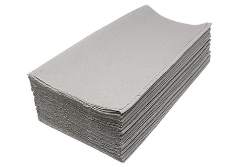 Papel Toalha Branco 20x21