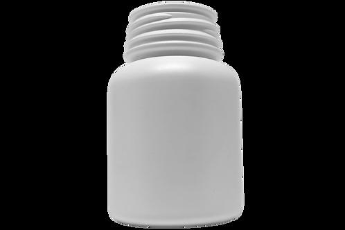 Pote Rosca Inviolável R180 Branco (25 Unidades)