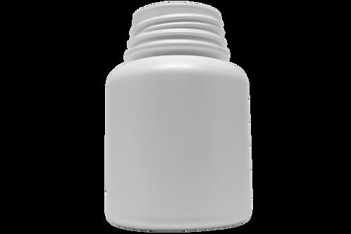 Pote Rosca Inviolável R240 Branco (25 Unidades)