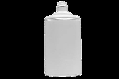 Frasco Elegance 250ml Branco