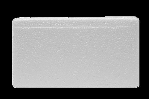 Caixa de Isopor 1,5L