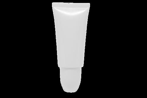 Bisnaga 15g Branca C/ Bico Labial (25 Unidades)