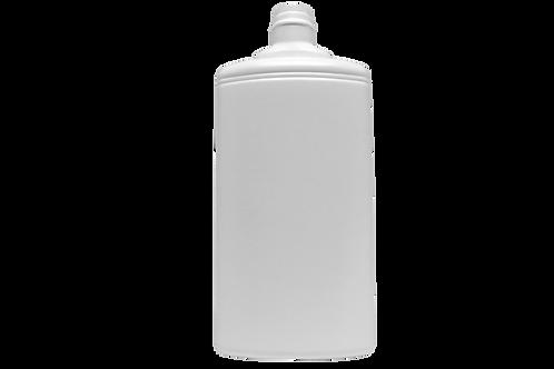 Frasco Elegance 350ml Branco (25 Unidades)