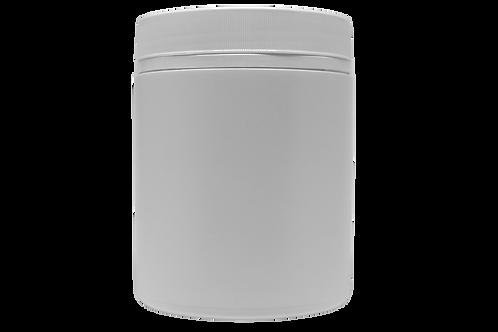 Pote R BL 750ml Branco (25 Unidades)