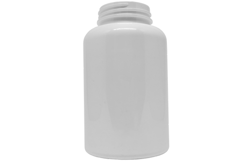 Pote PET 43 350ml Branco