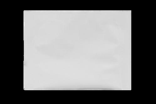Sachê PET 7x5 Branco Pacote C/ 1000