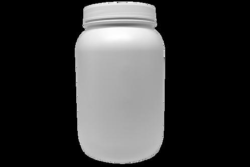 Pote Suplemento 3800g Branco (1 Unidade)