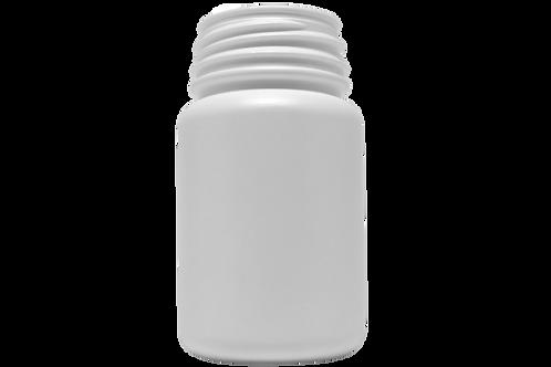 Pote Rosca Inviolável R120 Branco (25 Unidades)