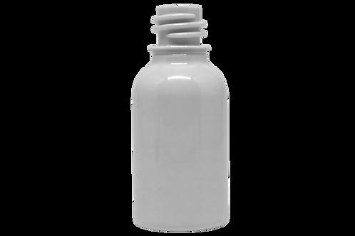 Frasco PET Farma R18 30ml Branco
