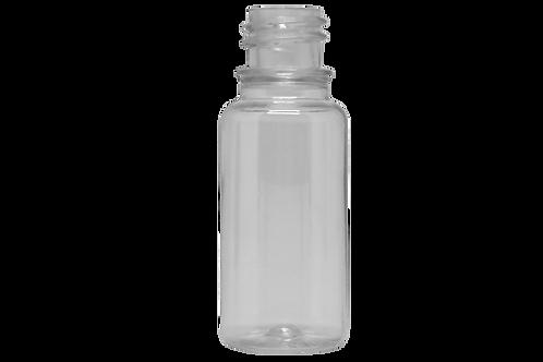 Frasco PET Farma R18 20ml Cristal