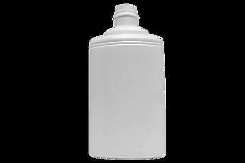 Frasco Elegance 200ml Branco (25 Unidades)