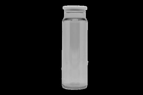 Flaconete PET Cristal 10ml (25 Unidades)