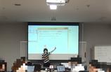 H28.8.9 『仕事に生かす!初級エクセル活用① 基本機能・関数の初歩 』を開催しました。