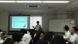 H28.9.15 『ドラッカーに学ぶ①できるビジネスマンになるための5つの習慣』を開催しました。