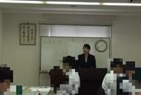 H28.8.3 『ビジネスライティング入門①ビジネス文書の基礎知識習得編』を開催しました。