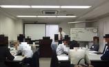 H28.10.26 『ソリューション営業(1)顧客課題分析』を開催しました。