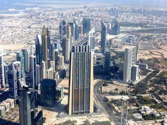 【Gサポート日記】アラブ首長国連邦(UAE)に見る組織の変化