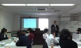 H28.11.15 『ソリューション営業(2)提案力の向上』を開催しました。