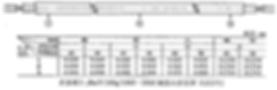 シャフトの変形(材質SUS440,処理条件550℃×3hr