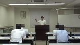 H28.10.4 『アメーバ経営に学ぶ小規模組織による財務管理』を開催しました。