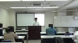 H28.11.9 『ドラッカーに学ぶ(3)マネジメントの基礎~マネジメント能力の基本を身に付ける~』を開催しました。