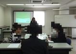 H28.11.2 『現場をカエル コミュニケーション改革』を開催しました。