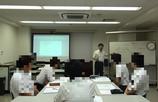 H28.8.30 『若手社員を伸ばすOJTのポイント~メンバーのレベルアップとチームの活性化を図る~』を開催しました。