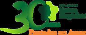 Logo Comemorativo 30 Anos.png