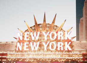 Vegas next!