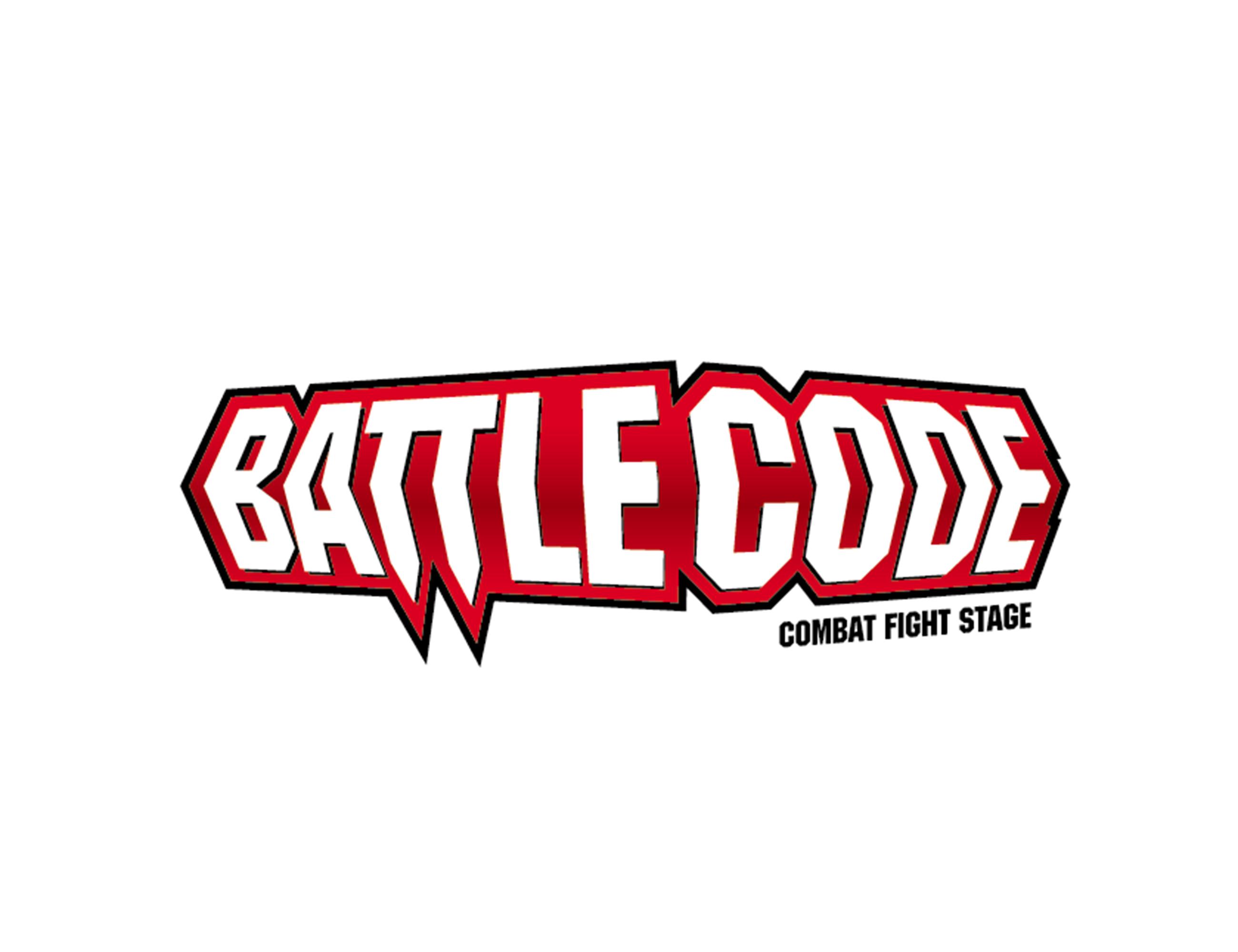格闘技イベント バトルコード