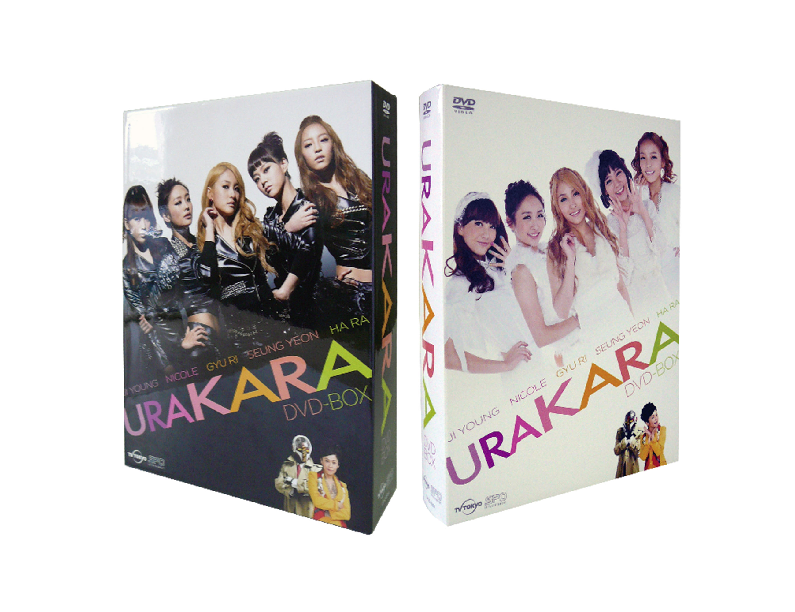 ドラマ「URAKARA」