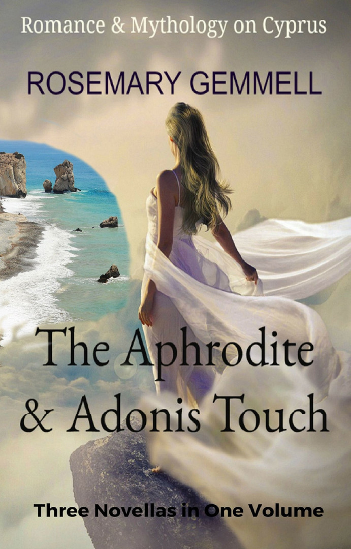 Aphrodite and Adonis Touch