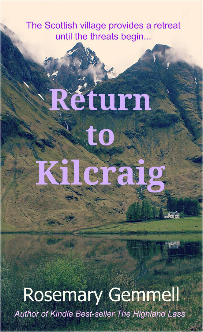 Return to Kilcraig