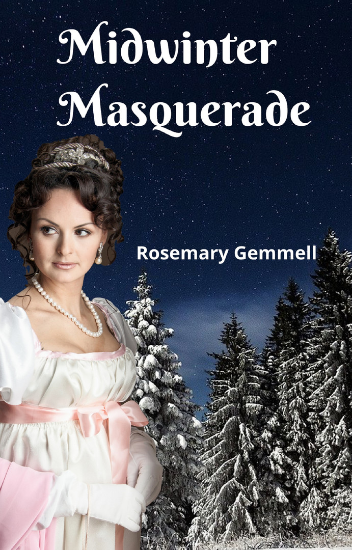 Midwinter Masquerade