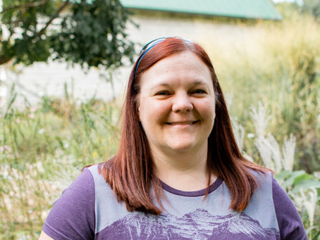 Susie Roloff | C-U Women Outdoors