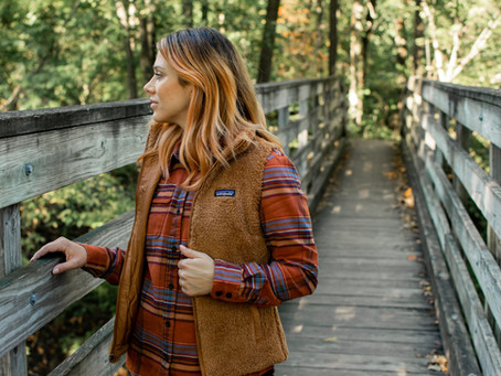 Favorite Patagonia Items for Fall